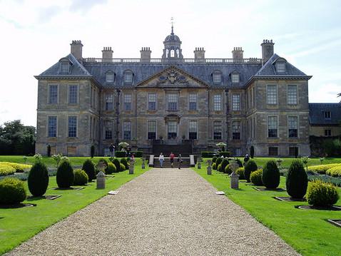Casa campo viaje a visitar jardines ingleses - Inglaterra en casa ...