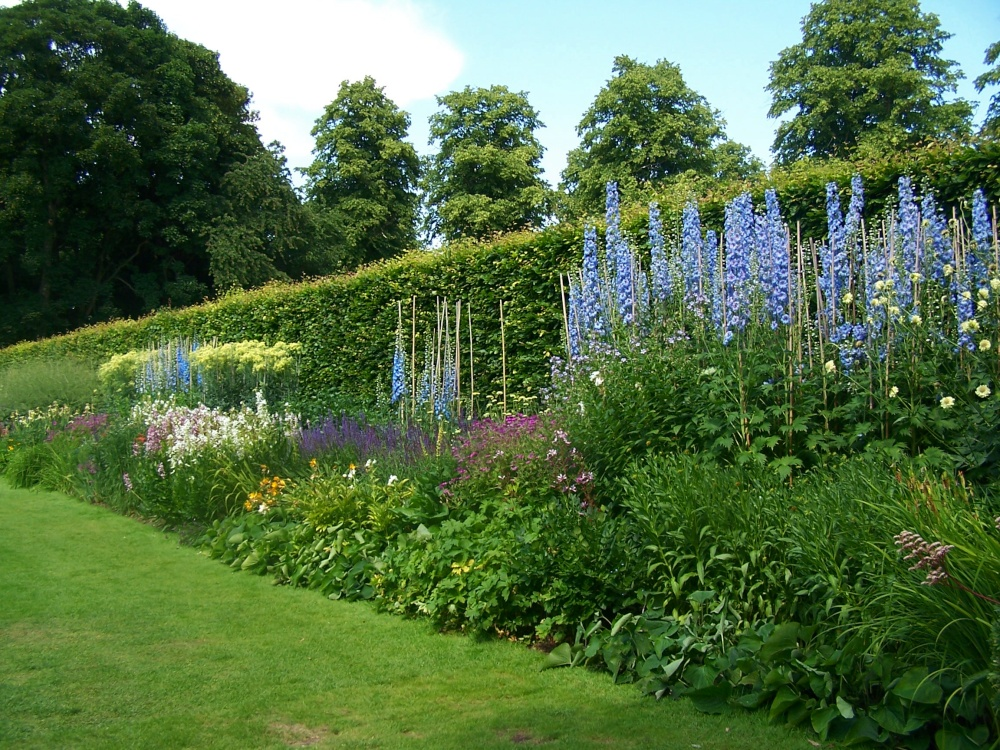 Anglesey abbey viaje a visitar jardines ingleses for Jardines sin plantas