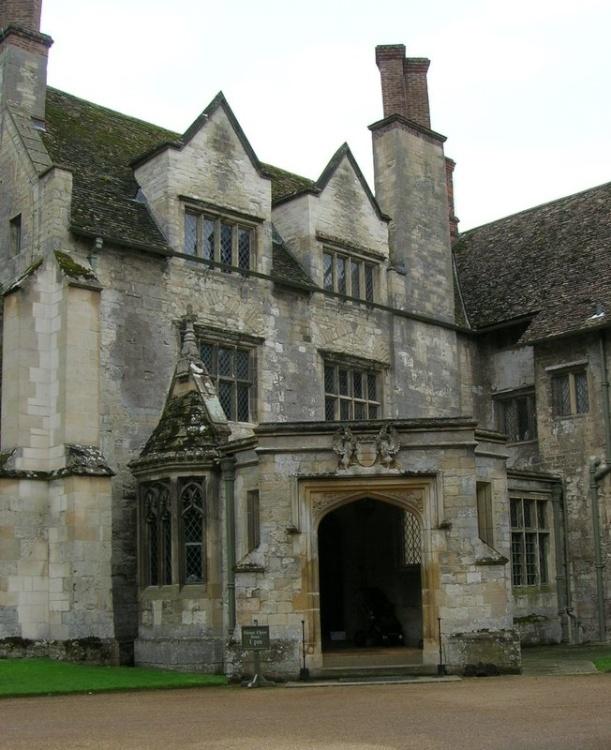 Muebles antiguos viaje a visitar jardines ingleses - Inglaterra en casa ...