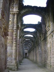 fountains abbey1