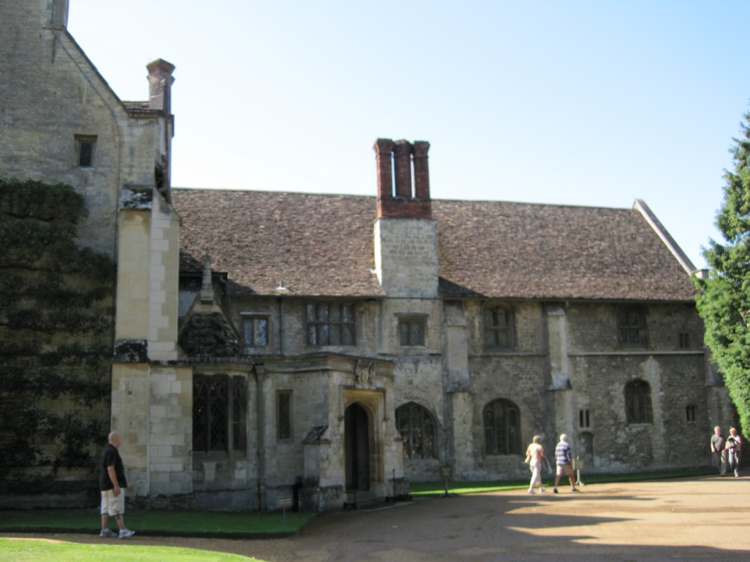 Anglesey abbey viaje a visitar jardines ingleses for Muebles abadia