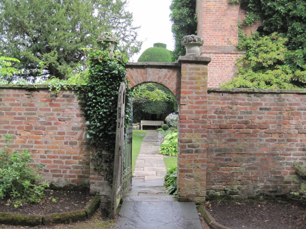 Tatton park viaje a visitar jardines ingleses for Jardines preciosos casa