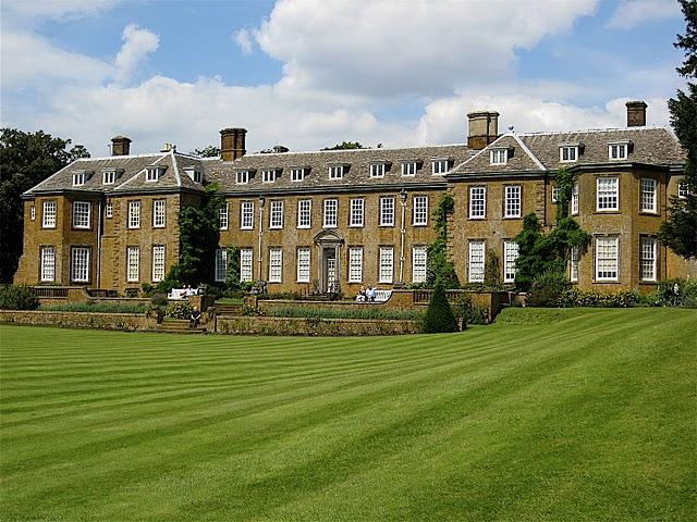 Upton House | Viaje a visitar jardines ingleses