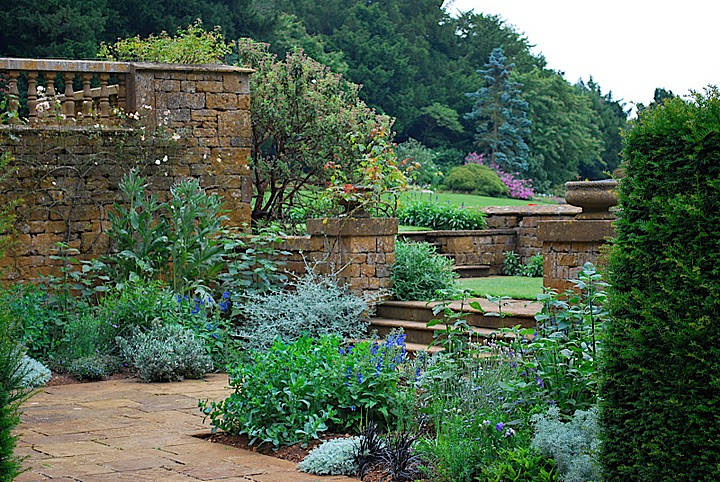 Upton house viaje a visitar jardines ingleses for Jardines preciosos casa