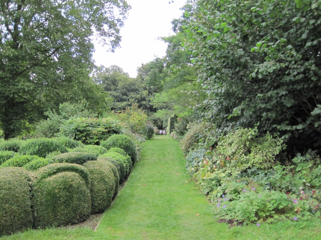 Jardines ingleses viaje a visitar jardines ingleses for Jardin en ingles