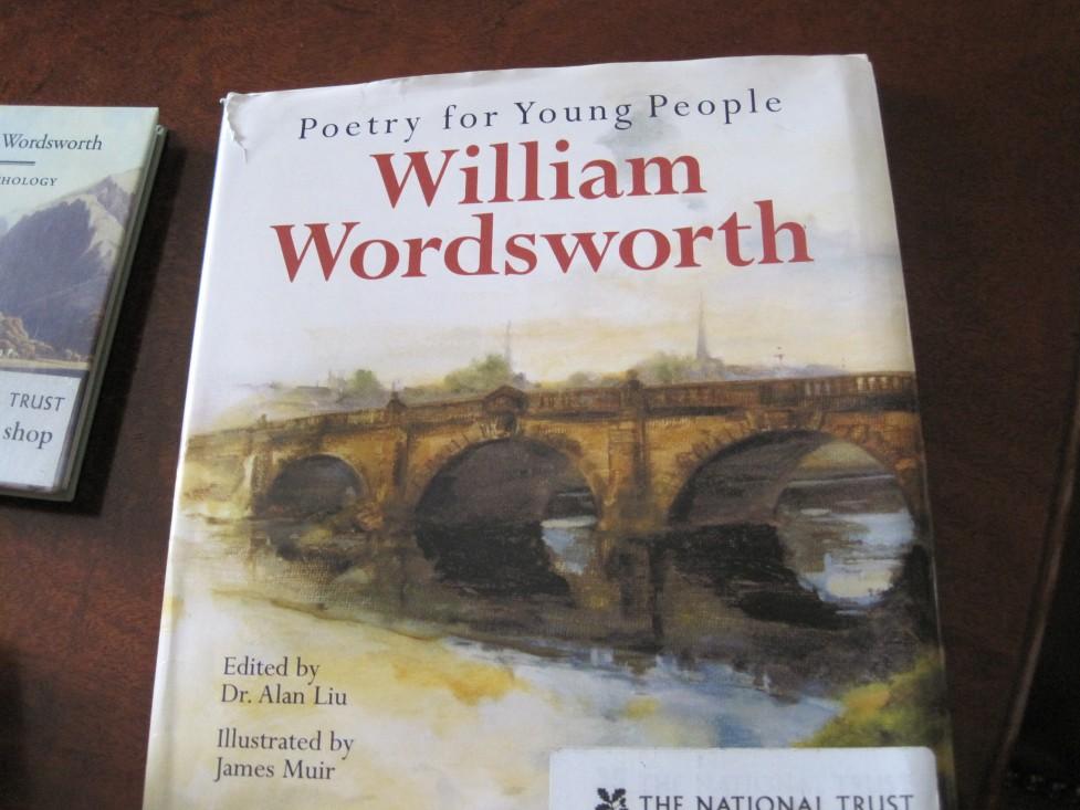 Resultado de imagen de  poemas wordsworth