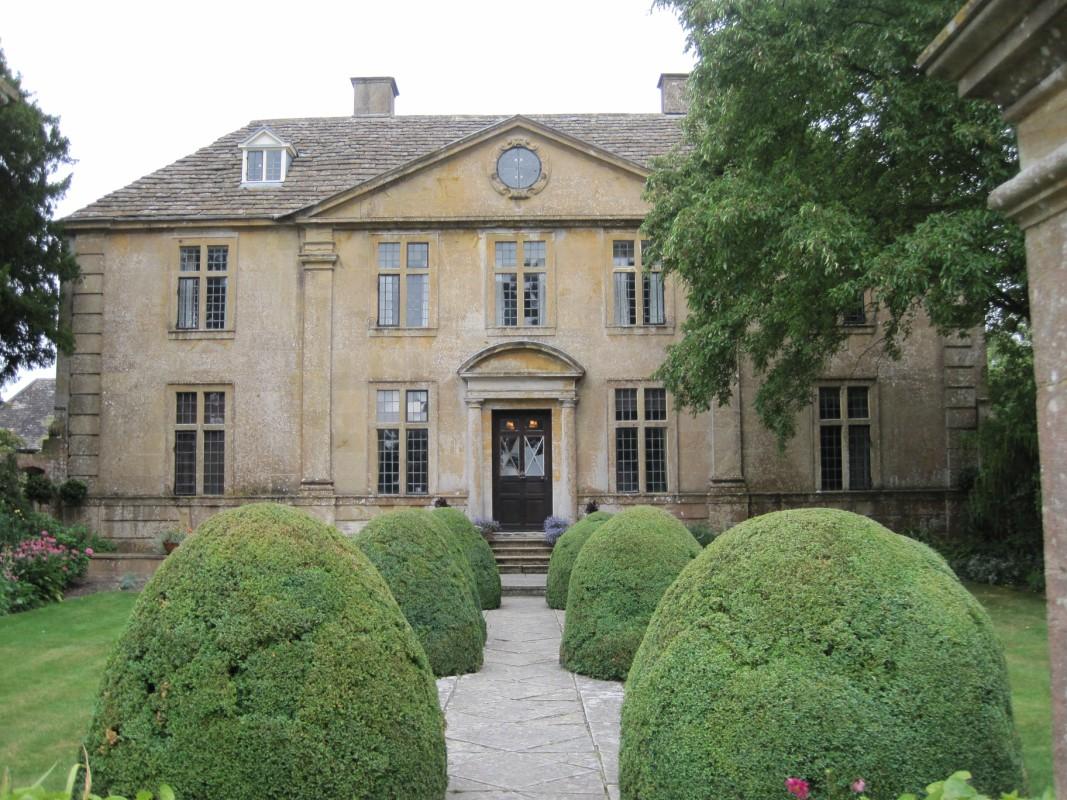 Tintinhull viaje a visitar jardines ingleses for Casa mansion los jardines havana