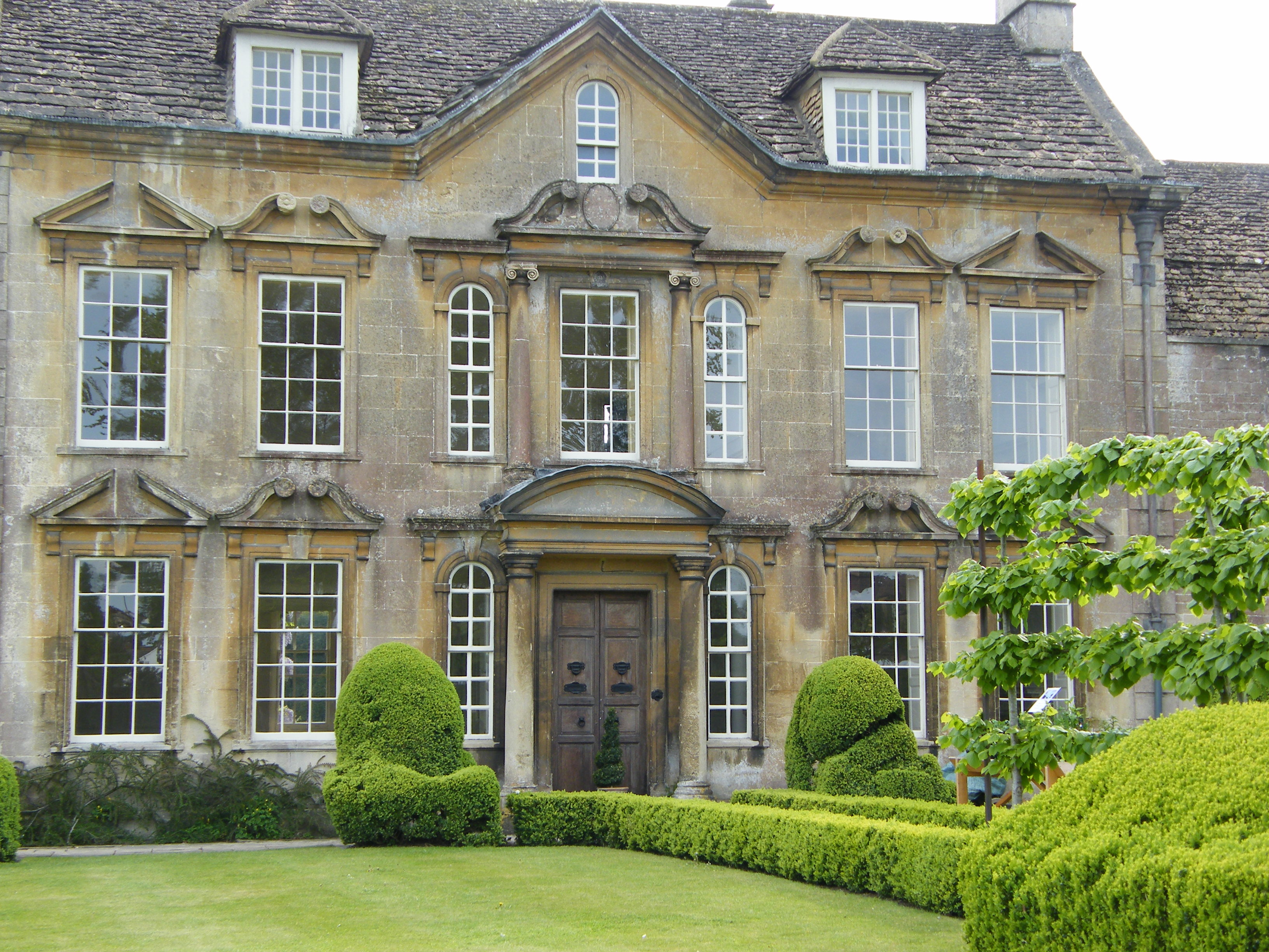 The courts viaje a visitar jardines ingleses - Inglaterra en casa ...